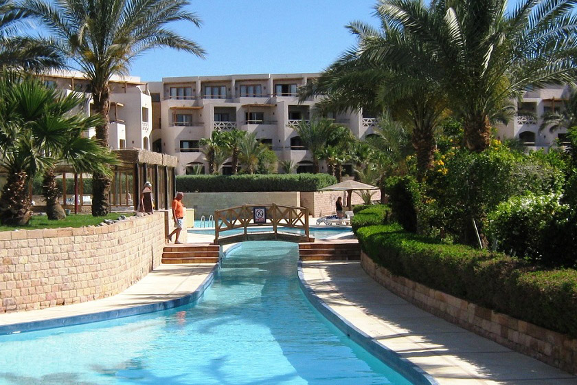 FORT ARABESQUE RESORT 5