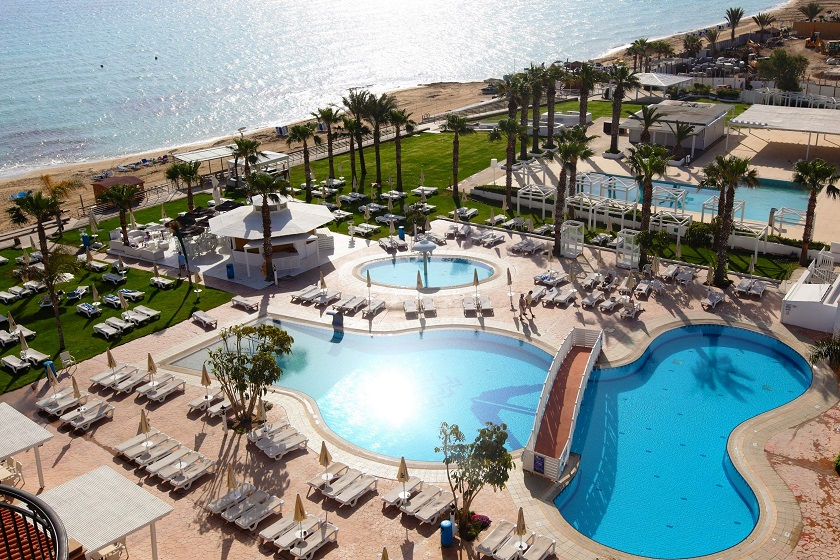 Constantinos The Great Beach Hotel 5